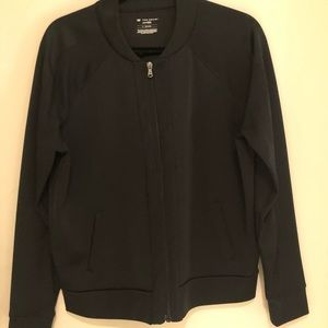 Ten Gear Active Full Zip Jacket